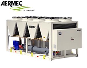 AERMEC - chiller woda-powietrze NSMI