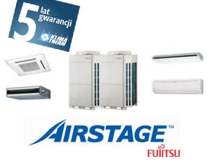 AIRSTAGE VRF V-III